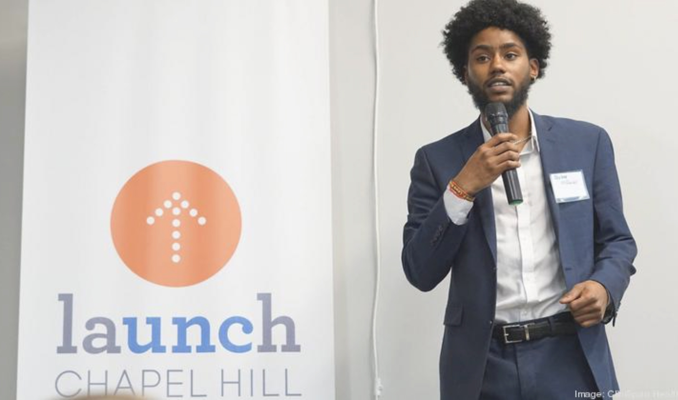 Chapel Hill startup targets seed funding after working to diversify Novavax Covid-19 vaccine trial